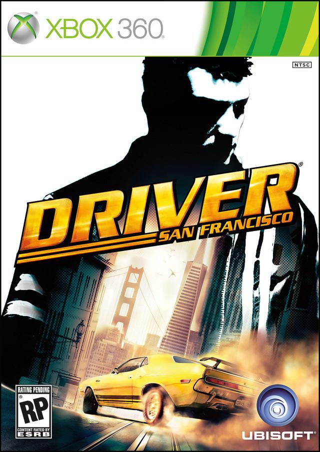 DRIVER SAN FRANCISCO Driver10