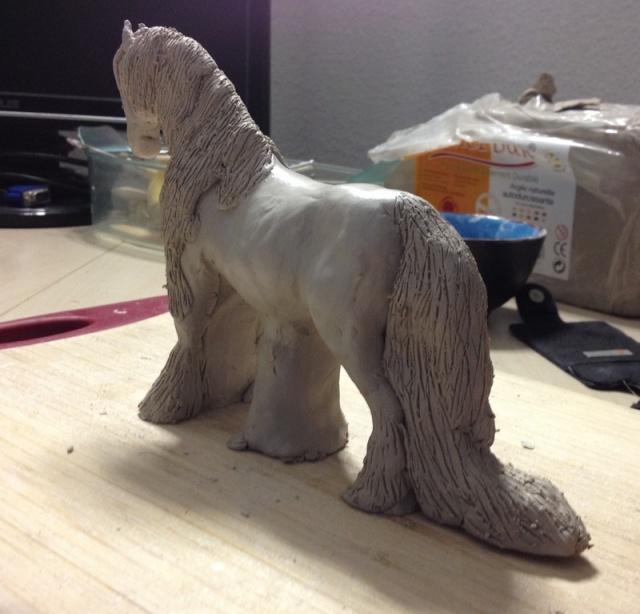 Petit cheval d'argile Img_1513