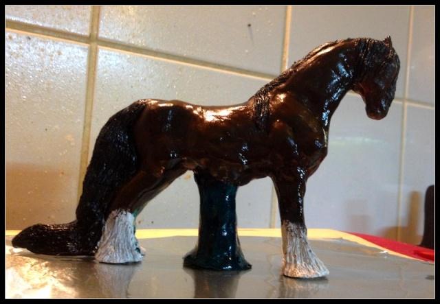 Petit cheval d'argile Img_1515