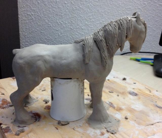 Petit cheval d'argile Img_1521