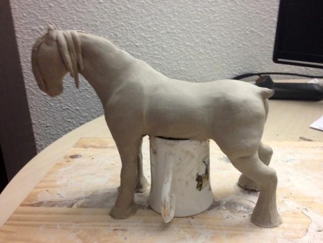 Petit cheval d'argile Img_1523