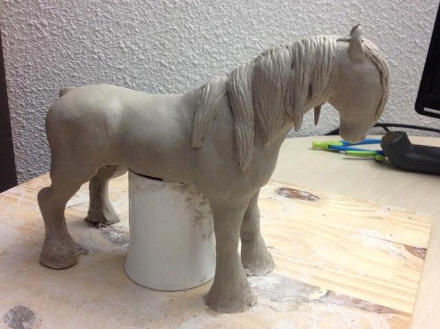 Petit cheval d'argile Img_1524