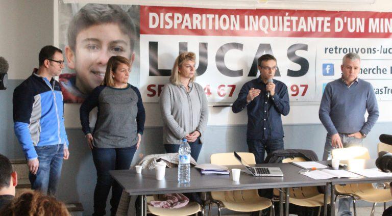 Gard : disparition inquiétante d'un adolescent de 16 ans à Bagnols-sur-Cèze - Page 3 Ag-ret10