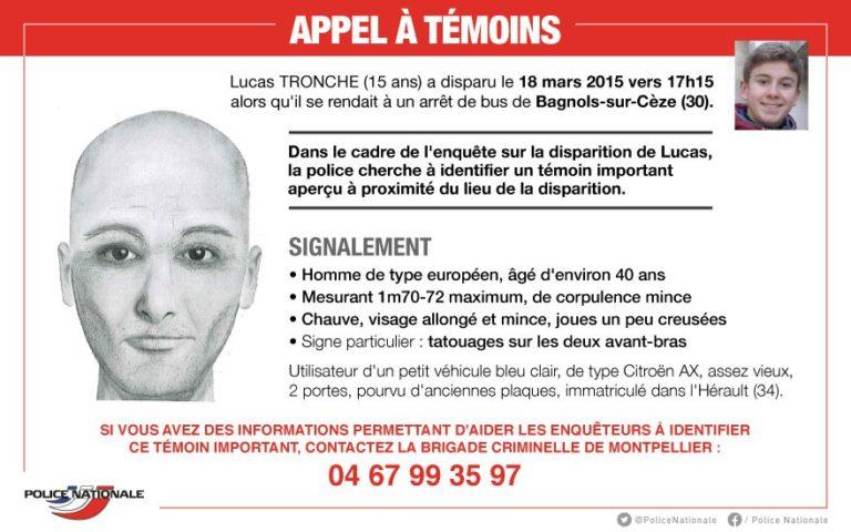 Gard : disparition inquiétante d'un adolescent de 16 ans à Bagnols-sur-Cèze - Page 3 Appel-10