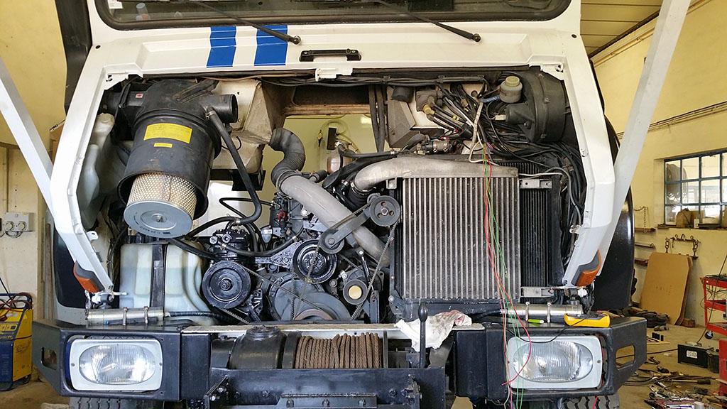 Notre 2150L38 Camping Car  Polar_12