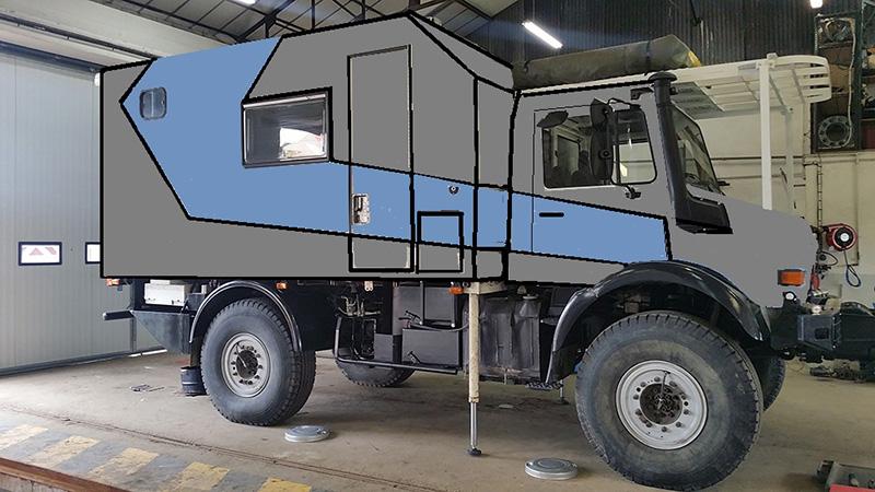 Notre 2150L38 Camping Car  - Page 2 Polar_22