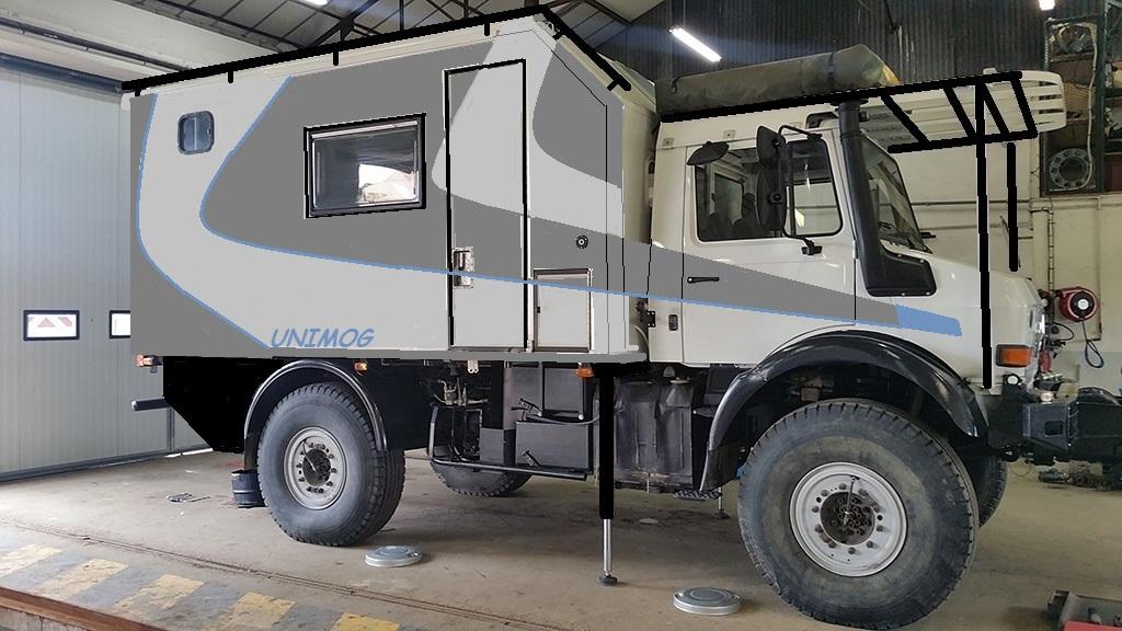 Notre 2150L38 Camping Car  - Page 2 Polar_25