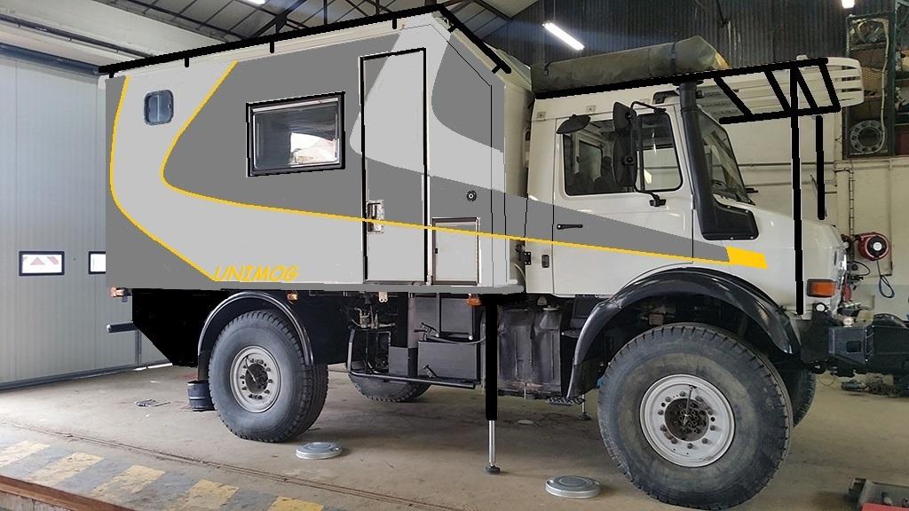 Notre 2150L38 Camping Car  - Page 2 Polar_26