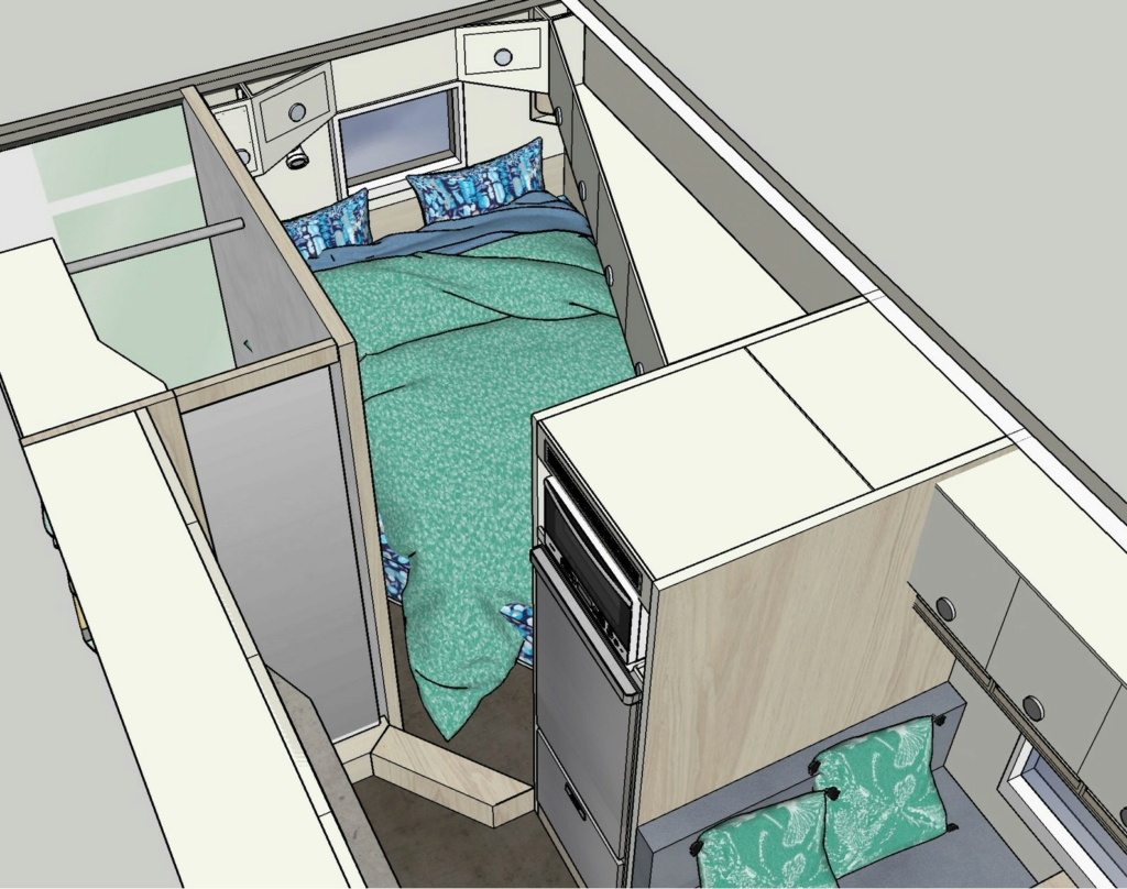 Notre 2150L38 Camping Car  - Page 8 Sketch12