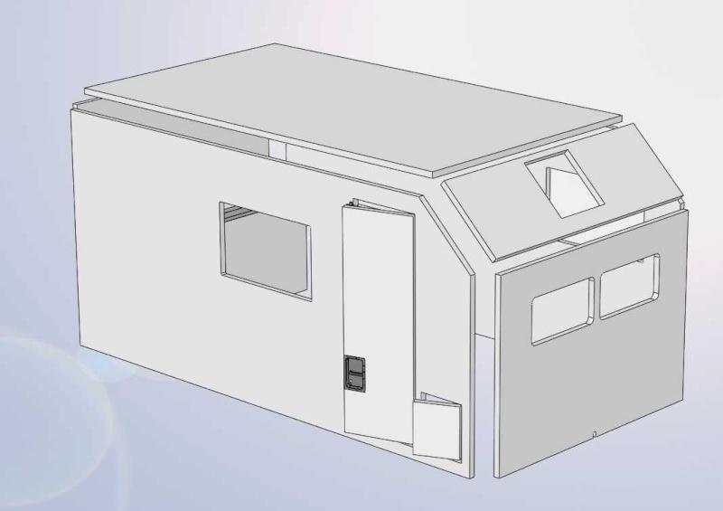 Notre 2150L38 Camping Car  - Page 8 Unimog11