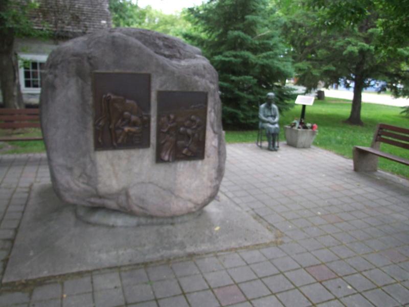 Petit voyage à Winnipeg, Manitoba.  Dscf3263