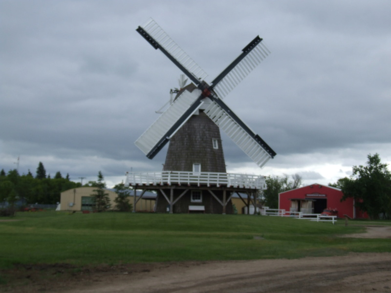 Petit voyage à Winnipeg, Manitoba.  Dscf3279