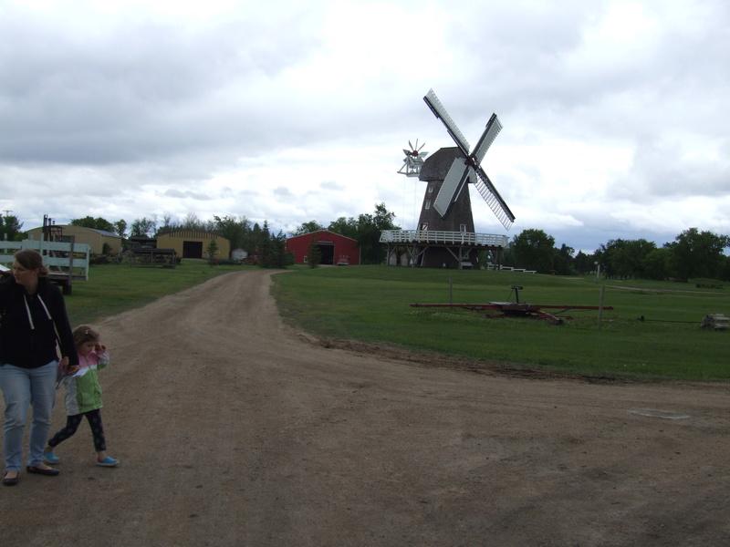 Petit voyage à Winnipeg, Manitoba.  Dscf3311