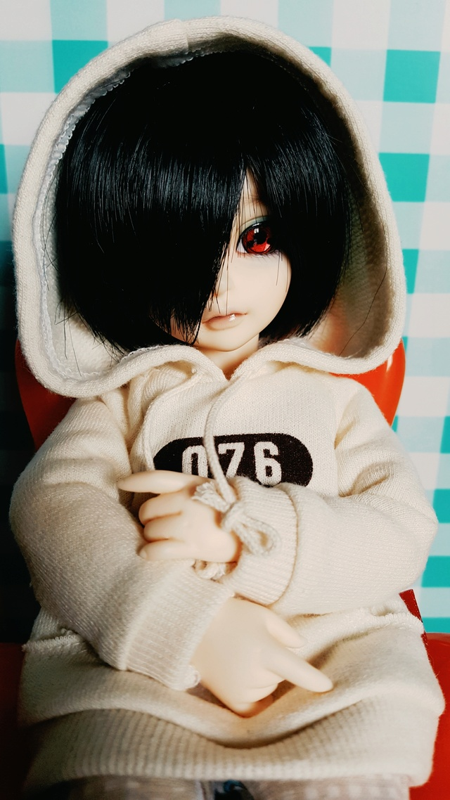 [LTF] Yukine 17-03-10