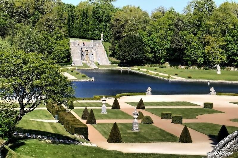 Chateau de la Roche courbon 718a1712