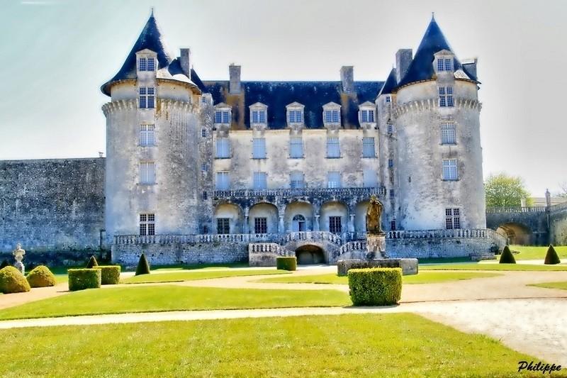 Chateau de la Roche courbon 718a1714
