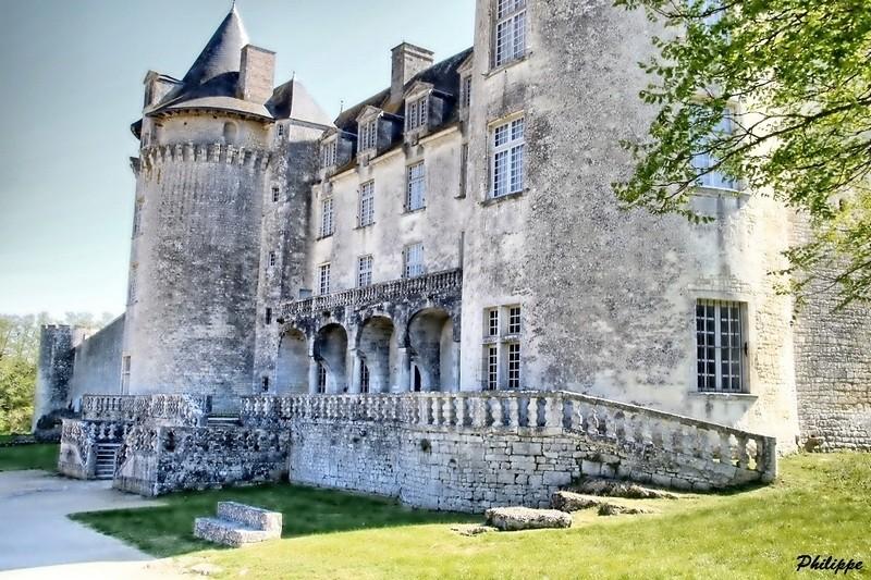 Chateau de la Roche courbon 718a1716