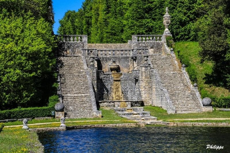 Chateau de la Roche courbon 718a1718
