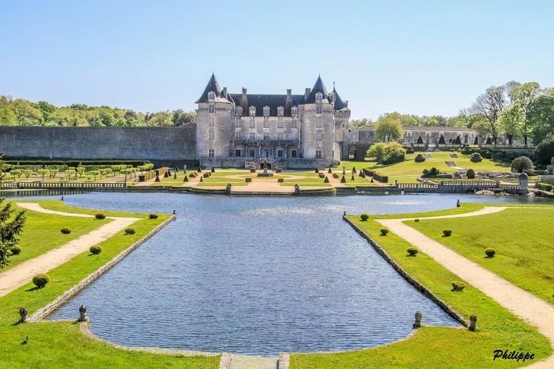 Chateau de la Roche courbon 718a1810