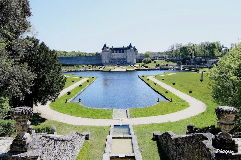 Chateau de la Roche courbon 718a1811