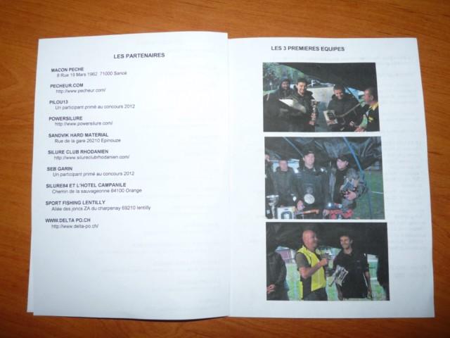 Compte rendu de notre concours de pêche de septembre 2013 - Page 2 Christ35