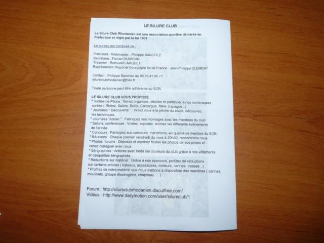 Compte rendu de notre concours de pêche de septembre 2013 - Page 2 Christ36