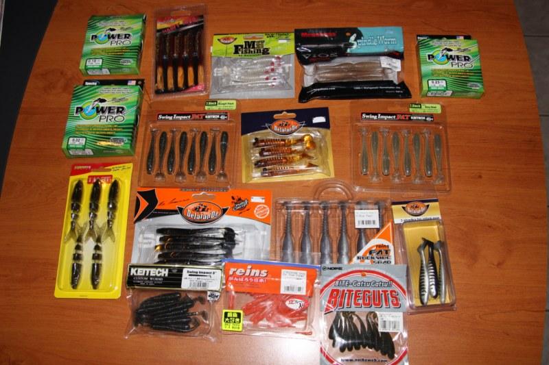 2013 = Commande 2 : sport fishing Lentilly Img_0610