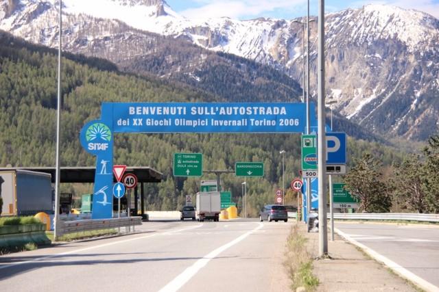 Compte rendu de notre cession en Italie Italie21