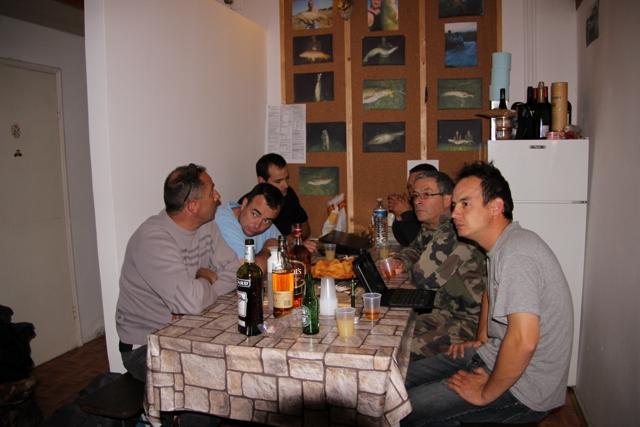 Compte rendu de notre cession en Italie Italie44
