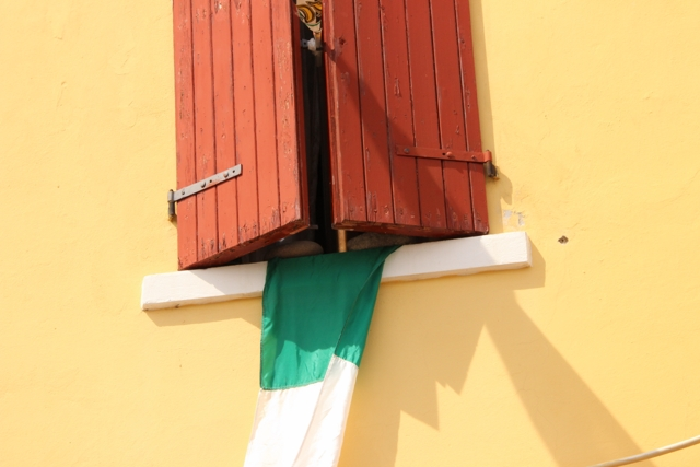 Compte rendu de notre cession en Italie Italie55