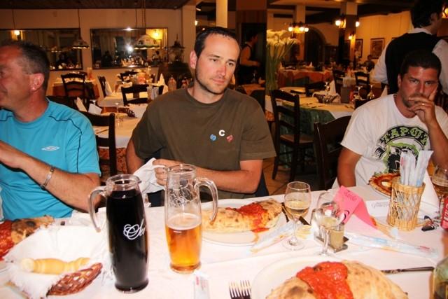 Compte rendu de notre cession en Italie Italie75