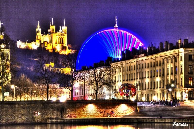 Lyon coté Rhône Lyon_410