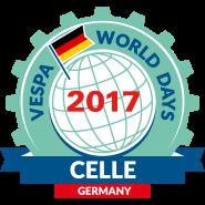 VESPA  WORLD DAY'S CELLE (DUITSLAND) Vwd_lo10