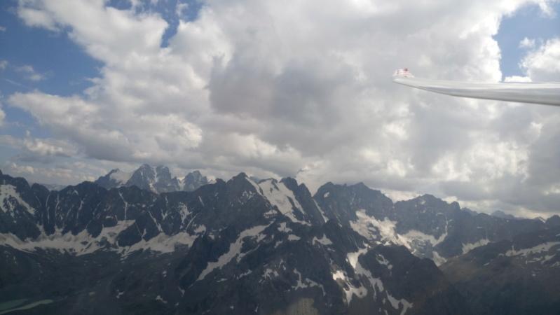 """planeur : un exemple de vol en campagne (= """"cross"""" dans le language velivole) Dsc_0912"""