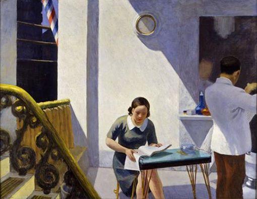 Edward Hopper  - Page 2 16864510