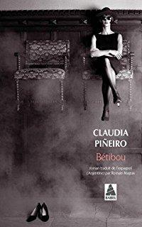 Claudia Pineiro 41m-dk10