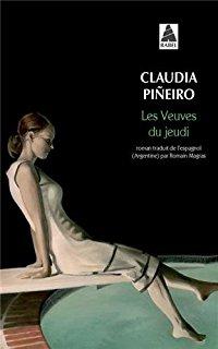 Claudia Pineiro 41ywxq10