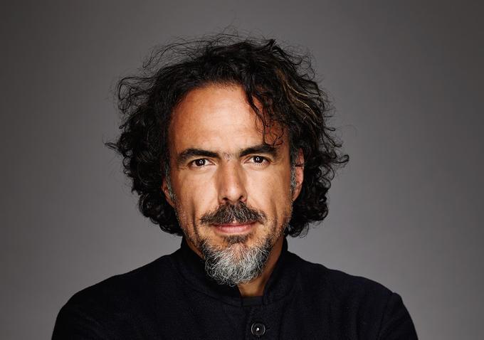 Alejandro González Iñárritu  Inarri10