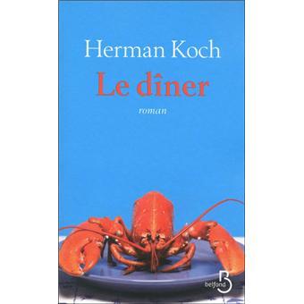 Herman Koch Le-din11