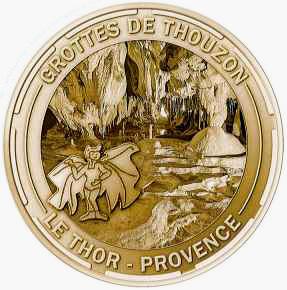 Le Thor (84250)  [Thouzon] Thouzo10