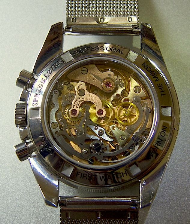 La montre du vendredi 1er novembre 2013 105-0111