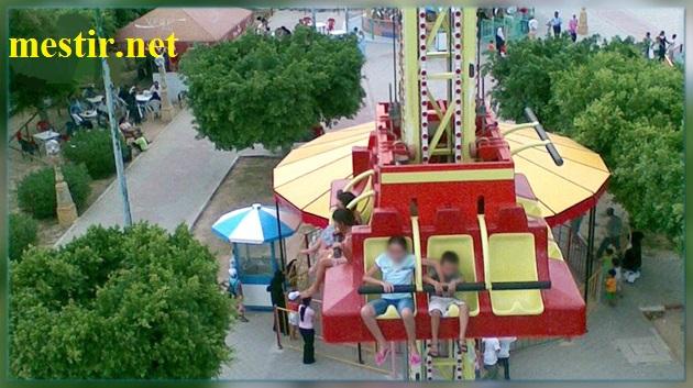 Monastir : Un parc d'attraction fermé suite à la mort accidentelle d'un ado Monast10