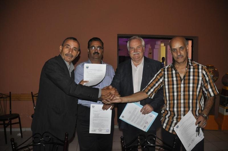 Création de COM Maroc 13776110