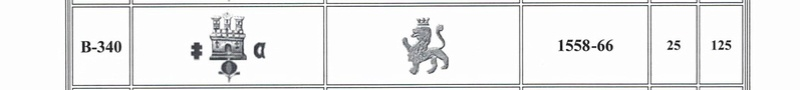 Felipe II, ayuda a catalogar 2 maravedis Cci01011