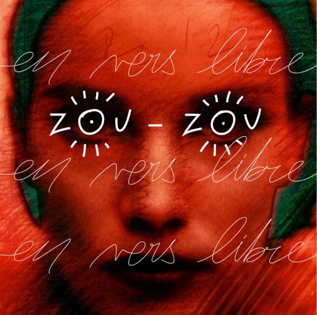 Nouvel album de Zouzou 13859710