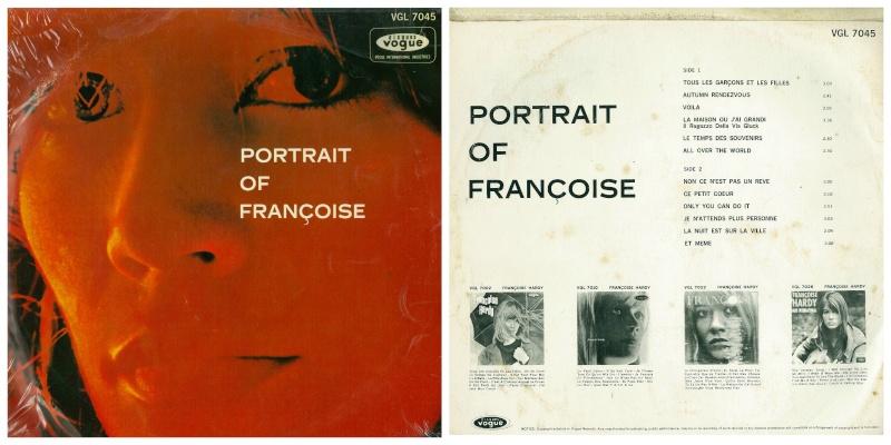 LP A Portrait of Françoise Picmon18