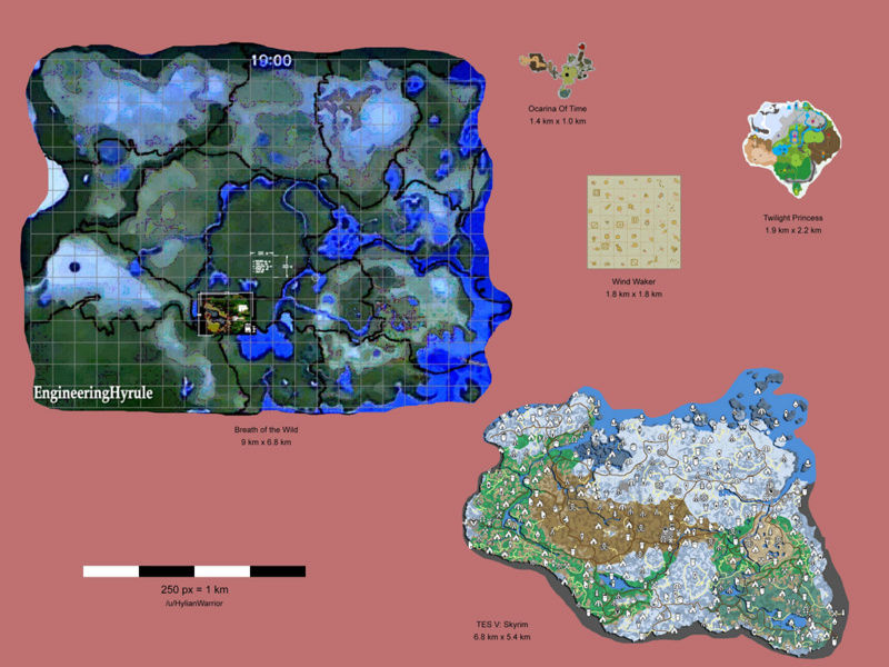 NINTENDO SWITCH, le topic généraliste officiel ! - Page 2 Zelda10