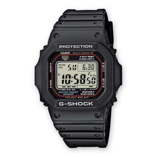 Ma Casio G-Shock / Moi aussi ! 49718510