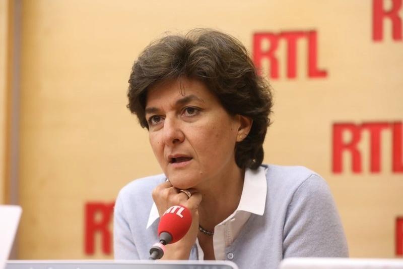Sylvie Goulard nommée ministre des Armées du gouvernement Édouard Philippe Sylvie10
