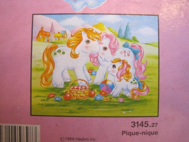 recherche principale de Mapeline : des poneys et leurs accessoires  Img_4625
